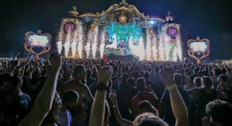 Tomorrowland confirmed in Malta for the second consecutive time