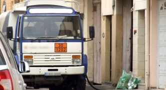 After MaltaToday's photos, Planning Authority orders removal of diesel tanks from garage