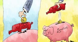 Cartoon: 26 October 2016
