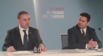 Labour: Busuttil acted too late on de Marco's conflict of interest