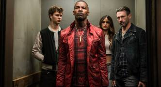 Film review | Baby Driver: All revved up and ready to go