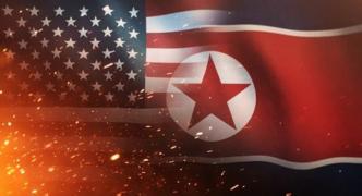 North Korea freaks markets   Calamatta Cuschieri