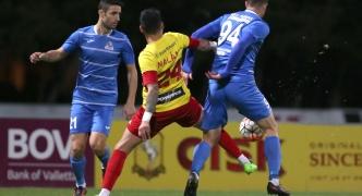 BOV Premier League | Birkirkara 2 – Pembroke 0