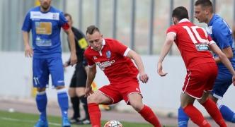 BOV Premier League | Tarxien Rainbows 1 – Mosta 3