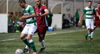 BOV Premier League | Gżira United 1 – Tarxien Rainbows 0