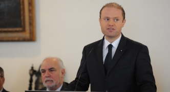 PM sends CapitalOne inquiry to FIAU, Fenech Adami: 'no interference on my part'
