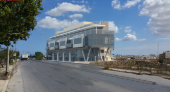 AX Holdings showroom in Mosta approved due to site's 'low archeological value'