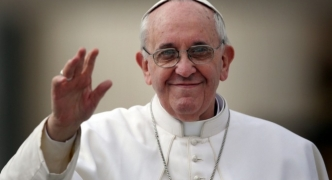 Pope Francis Accuses Bishop's Critics Of Slander, angering Chile abuse victims