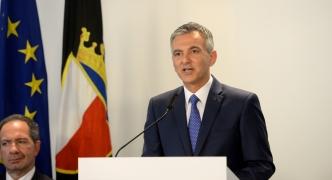 [WATCH] Simon Busuttil, entire PN leadership step down after electoral defeat