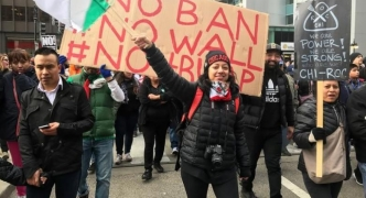 More anti-Trump protests planned across US