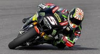 Zarco wins his second ever pole in Japan