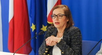 Ann Fenech dissing EU premiers at Serkin sparks backlash