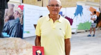 The view from the other side: Arnold Cassola on the Magnificent Süleyman