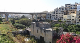PA approves two dwellings and pool in Wied Ghomor valley