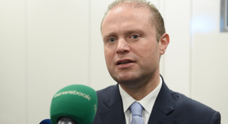 [WATCH] Muscat defends new media bill as 'guaranteeing press freedom'