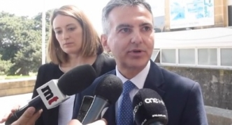 [WATCH] MediaLink's right to commercial privacy must be respected, Busuttil insists
