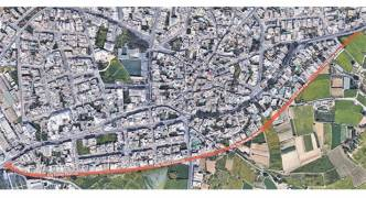 Attard road expansion will create more problems, Alternattiva Demokratika says