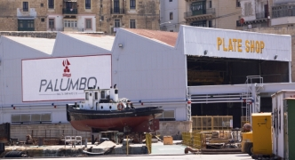 GWU contradicts Palumbo Shipyards statement on employee's dismissal