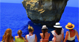 Malta – an oasis of peace and prosperity
