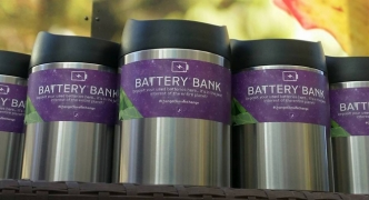 Banif sees results after distributing battery banks in branches