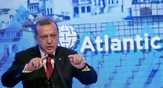 Erdogan seeks to send Trump stern message with attack on Syrian Kurds