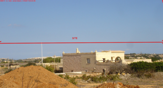 Hotel proposed next to site of ecological importance in Dingli