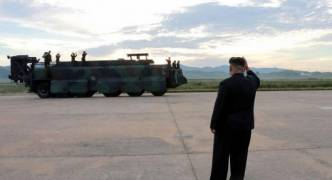North Korea: the South expects more provocative action by mid-October