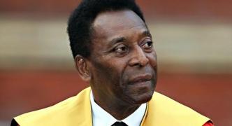 Pele not in hospital, spokesperson says