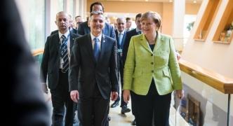 'People want EU to fight corruption', Busuttil tells European leaders