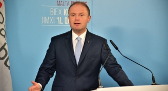 Muscat calls for unity, vows to desist from tribal politics