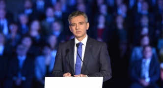 Increased pensions, less income tax, and free medicines, Busuttil pledges