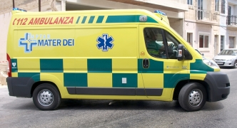 Updated | Man grievously injured in St Julian's accident