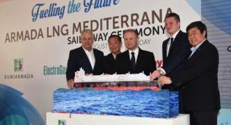 Armada Mediterrana – another Sta Marija convoy
