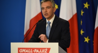 [WATCH] Simon Busuttil says Caruana Galizia should testify before magisterial inquiry