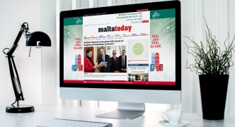 MaltaToday is Malta's favourite independent news site