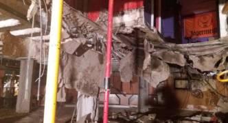 [WATCH] Tenerife nightclub floor collapses, injuring 40