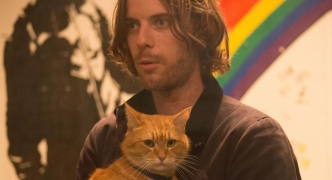 Film review | A Street Cat Named Bob: Holiday schmaltz with a welcome side of grit