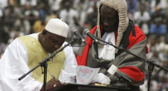 Gambia releases 171 prisoners as President commits to end human rights abuses