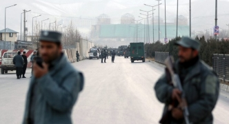 Five UAE officials among 56 killed in Afghanistan bombings