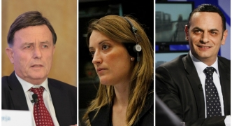 Panama Papers | Three Maltese MEPs nominated for committee of inquiry