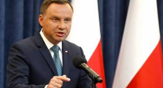 Polish President vetoes controversial judiciary reform after protests