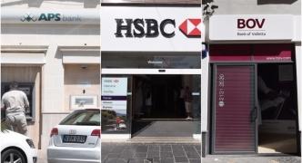 Malta's major banks notch up €21.3 billion in total assets