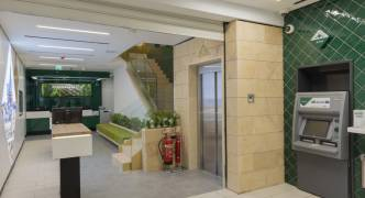 Over a century of commitment to the community of Valletta: APS Bank Valletta branch re-opens