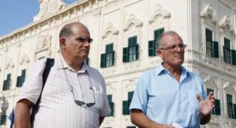 Arnold Cassola to resign as chairperson of Alternattiva Demokratika