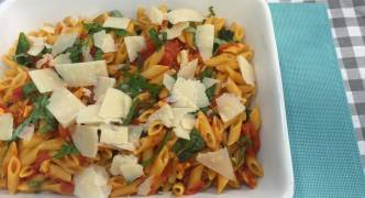 [WATCH] Penne all'Arrabiata