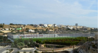 Planning Commission approves permission for Marsaskala football pitch