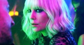 Film review   Atomic Blonde