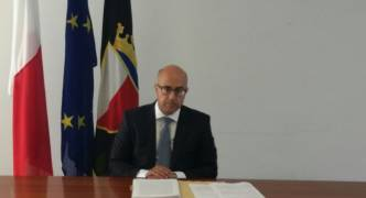 Keith Schembri's police report 'falls flat on its face' after magistrate's decree – Jason Azzopardi