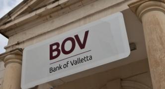 Bank of Valletta posts interim €74 million pre-tax profit