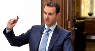 Assad preparing new chemical weapons attack in Syria, White House claims